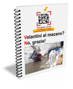 download soluzioni dei problemi del servizio di Report sui volantini