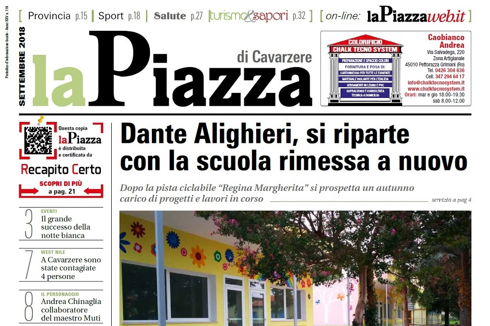 La-Piazza-Cavarzere-settembre-2018-1-pagina