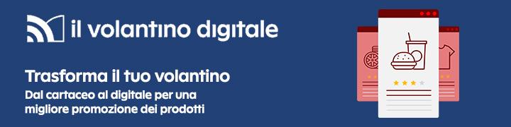 banner IlVolantinoDigitale